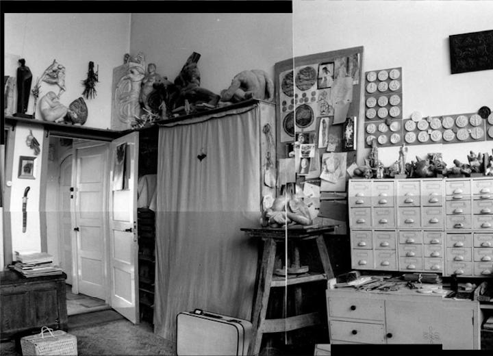 Atelier 1969
